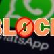 Cómo bloquear a un contacto en WhatsApp Web
