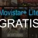 Cómo activar Movistar+ Lite gratis con una tarifa ilimitada