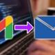 Cómo recibir los correos de Gmail en Hotmail
