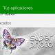Sincronizar apps instaladas en Windows 8