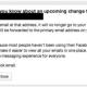 Facebook acaba con las direcciones @facebook.com