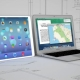 iPad Pro de 12,9 pulgadas llegaría en 2015