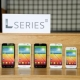 LG presenta los nuevos LG L Series III: L40, L70 y L90