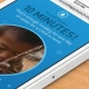 Unicef Tap Project, deja de usar tu móvil a cambio de donar agua potable