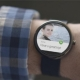 Google confirma las compañías que usarán Android Wear