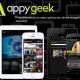 Appy Geek se renueva con interesantes novedades