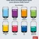 ¿Cuánto espacio libre tiene un smartphone?
