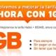 Simyo ofrece 1Gb a cambio de 8.46 euros de consumo mínimo