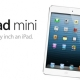 iPad Air 2 llegará con sensor de huellas Touch ID