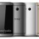 HTC One Mini 2 llegará este mes en gris, plata y oro