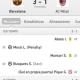 Mis Marcadores, resultados y estadísticas en directo de 26 deportes en iOS y Android