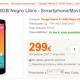 Ofertas móviles: Nexus 5 por 299 euros y Nokia X por 129 euros