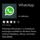 WhatsApp vuelve a Windows Phone