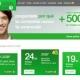 Amena premia a todos sus clientes con 500MB gratis hasta el 30 de septiembre