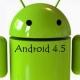 Android 4.5 sería compatible con 64 bits