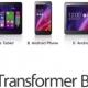 ASUS Transformer Book V, los nuevos tres en uno de ASUS