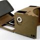 Google Cardboard convierte tu Android en unas gafas de realidad virtual