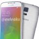 Samsung Galaxy S5 Prime o Galaxy F se deja ver en imágenes