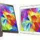 Samsung presenta el Galaxy Tab S: ligero, manejable y lleno de color