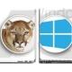 Windows 8 VS Mac OS X: 10 motivos para elegir Windows 8