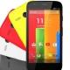 Moto G recibe Android 4.4.4 en España