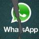 WhatsApp se ha caído una vez más