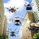 España regula el uso de drones