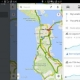 Google Maps 8.2 llega con perfiles de elevación en bici y comandos de voz mientras navegas