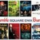 Nuevo Humble Bundle de Square Enix con grandes juegos