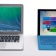 Microsoft se burla del Macbook Air con Surface 3