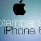 Apple lanzará el iPhone 6 el 9 de septiembre