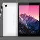 Se filtran nuevos detalles del Nexus 8