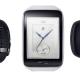 Samsung Gear S, el primer smartwatch con pantalla curvada sin Android Wear