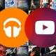 YouTube Music Key, algunos detalles de un serio competidor para Spotify