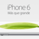 iPhone 6 bate récord de reservas
