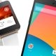 Nexus 5 y LG G Watch en oferta por 80 euros menos en Google Play