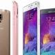 Samsung Galaxy Note 4, mañana a la venta desde 749 euros