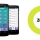 ZeroApp, llama gratis y sin consumir datos
