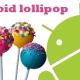 Android 5.1 Lollipop llegará en febrero: conoce sus novedades