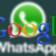 Google prepara su propio WhatsApp otra vez