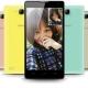 Huawei Honor 3C ya es oficial: especificaciones y precio