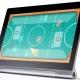 Lenovo YOGA Tablet 2 Pro, la tablet Android de 13 pulgadas que incluye un proyector