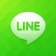 Solamente el 23% de los usuarios de Line lo usan
