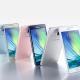 Samsung Galaxy A3 y Galaxy A5 ya son oficiales