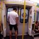 #Racethetube: la nueva moda del metro que arrasa en las redes sociales