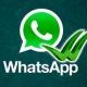 WhatsApp añade el doble check para los chats de grupo