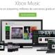Xbox Music cierra la versión gratuita