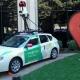 Google multado por un descuido en Street View