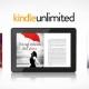 Amazon lanza Kindle Unlimited: lectura ilimitada por 9,99 euros al mes