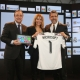 Microsoft se alía con el Real Madrid